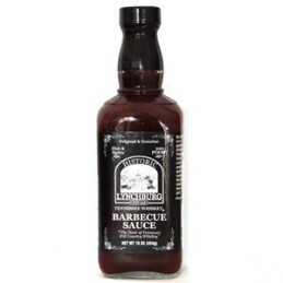 Tennessee Whiskey Barbecue...