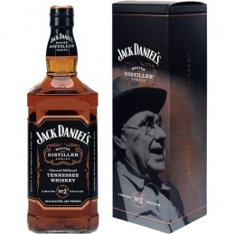 Jack Daniel's Master Distiller Series No.2