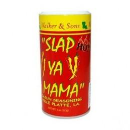 Slap Ya Mama Hot kleine Dose