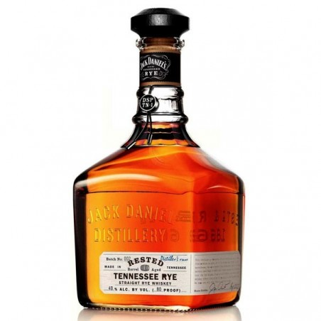 jack daniels rested rye kaufen