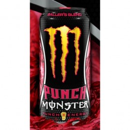 Monster Ballers Blend