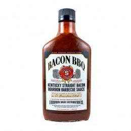 Kentucky Straight Bacon BBQ Sauce