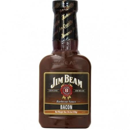 Jim Beam Bacon BBQ Sauce
