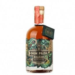 Don Papa Masskara Rum