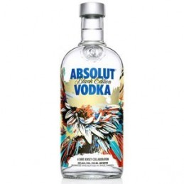 Absolut Blank Nr. 2 Dave...